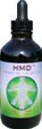 HMD Heavy Metal Detox - 4oz (120ml)